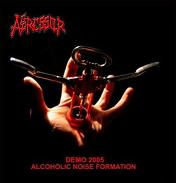 Aggressor – Alcoholic Noise Formation