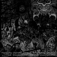 Anima Damnata – Agonizing Journey Through The Burning Universe and Transcendental Ritual of Transfiguration