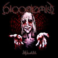 Bloodpaint – Blinded