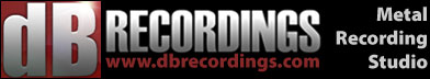 DB recordings