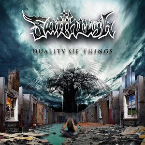 Fanthrash – Duality Of Things