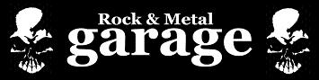 Rock & Metal Garage