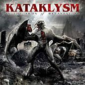 Kataklysm – In The Arms Of Devastation