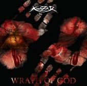 Kuazar – Wrath Of God