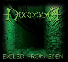 Negation – Exiled From Eden