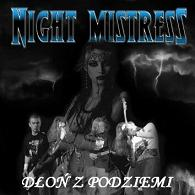 Night Mistress – D?o? Z Podziemi