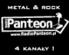 RADIO PANTEON