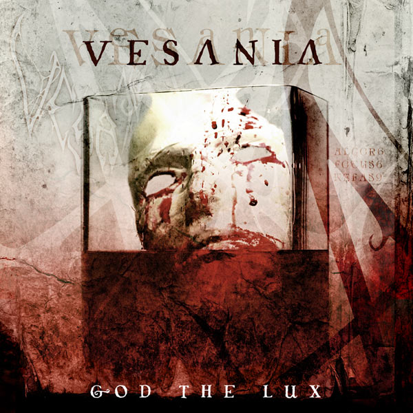 Vesania – God The Lux