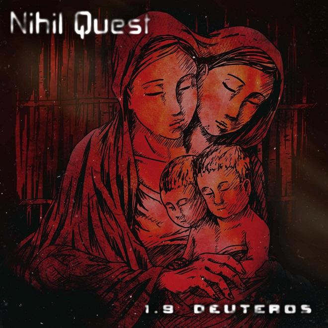 Druga płyta Nihil Quest już za kilka dni