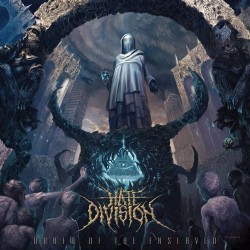 Hate Division – Order of the Enslaved