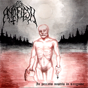 AntiFlesh – In peccatis Nostris in Sanguine