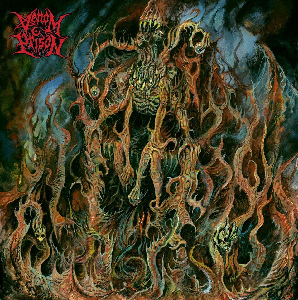 Venom Prison – The Primal Chaos