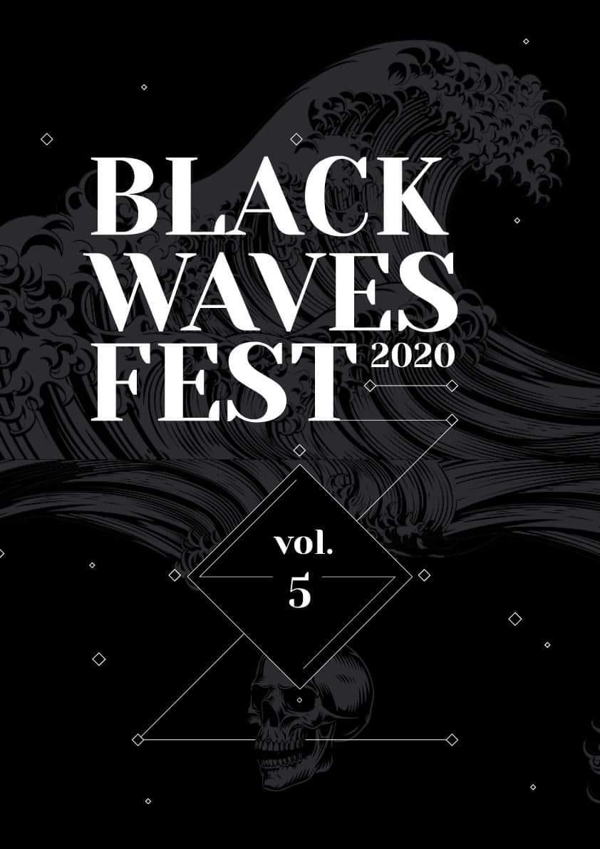 Black Waves Fest vol. 5