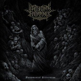 Debiutancki album Labyrinth Entrance w GoW Prod.