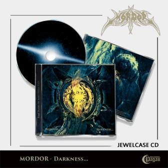 """MORDOR – premierowy utwór z """"Darkness…"""""""