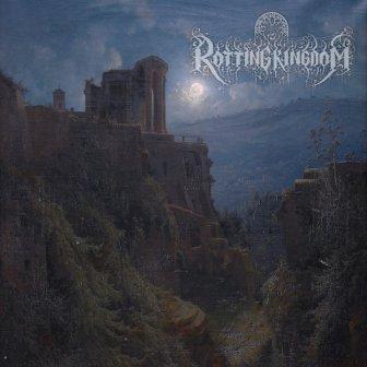 ROTTING KINGDOM ujawnia szczegóły debiutanckiej EP
