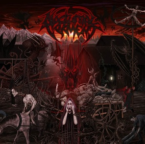 Nocturnal Torment – They Come At Night