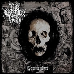 THE HERETICS FORK – TORMENTORE