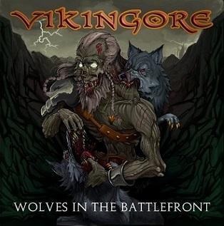 Vikingore – Wolves in the Battlefront