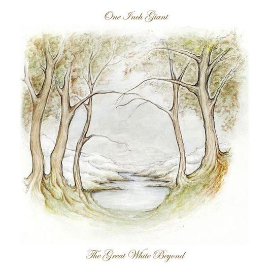 One Inch Giant – The Great White Beyond