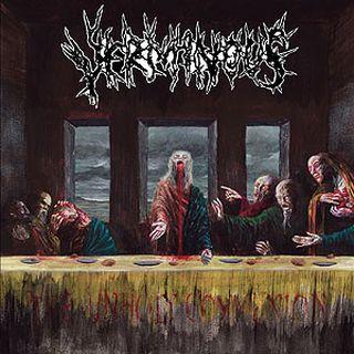 Verminous – The Unholy Communion