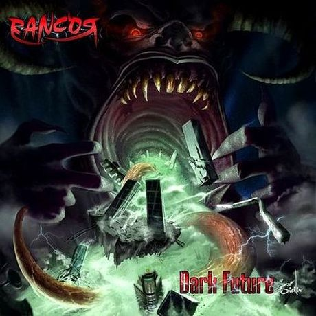 Rancor – Dark Future