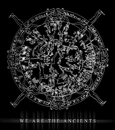 Empheris / Purifier / Conquest Icon / Wraith / Necroist – We Are the Ancients