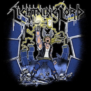 LIGHTNING LORD – ALL FATHER DEATH STALKERS