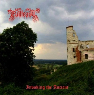 Evilfeast – invoking the ancient na CD