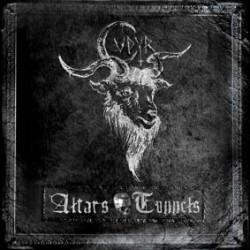 Upyr – Altars/Tunnels