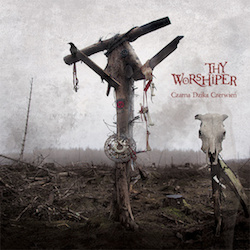 Thy Worshiper – Czarna Dzika Czerwień