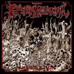 "Embrional – Annihilation 2007 + Live"""