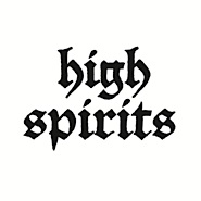 High Spirits – High Spirits