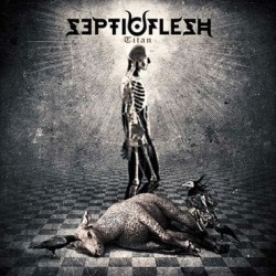 Septic Flesh – Titan