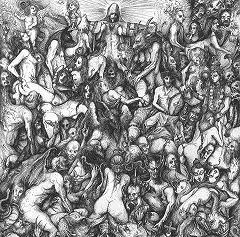 Black Blood Stigmata – Deviant Deities and Perverse Prophets