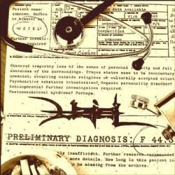 Uziel – Diagnosis F 44.3