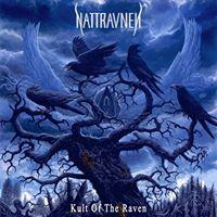 NATTRAVNEN – KULT OF THE RAVEN