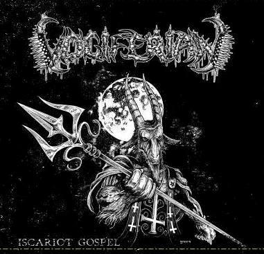 Vociferian – Iscariot Gospel