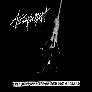 Azelisassath – Evil Manifestations Against Mankind