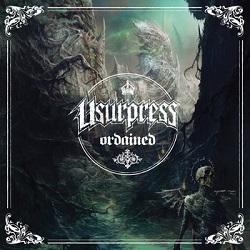 Usurpress – Ordained