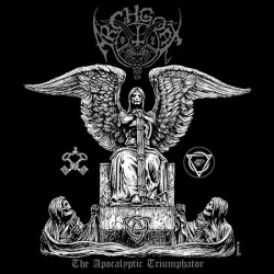 Archgoat – The Apocalyptic Triumphator