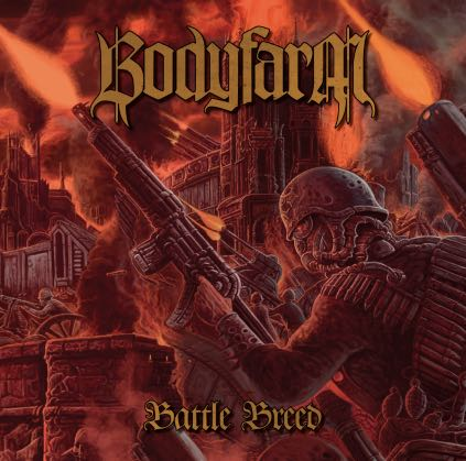 Bodyfarm – Battle Breed