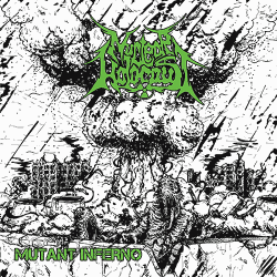 Nuclear Holocaust – Mutant Inferno