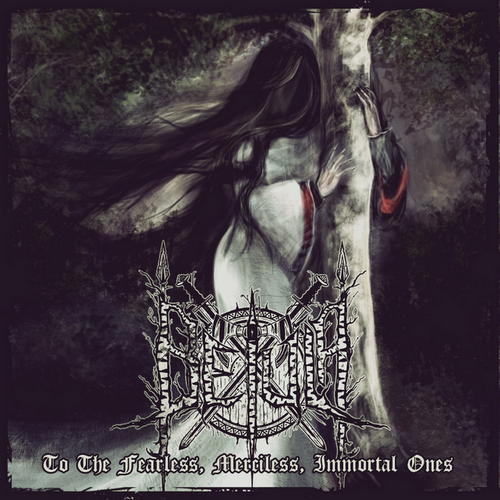 Betula – To the Fearless, Merciless, Immortal Ones (w skrócie)