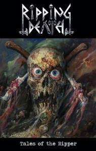 Ripping Death – Tales Of The Ripper