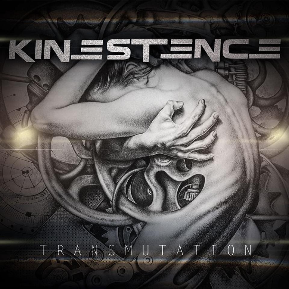 Kinestence – Transmutation
