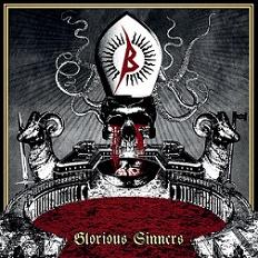 Bloodthirst – Glorious Sinners