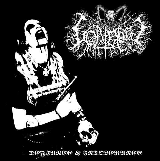 Goatblood – Defiance & Intolerance