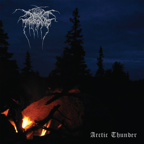 Darkthrone – Arctic Thunder