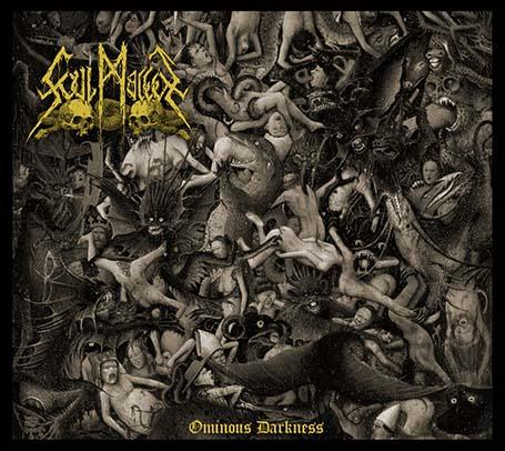 Soul Maggot – Ominous Darkness